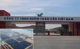 Giám sát chặt kho nhôm Trung Quốc khổng lồ ở Vũng Tàu
