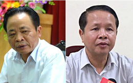 Khai trừ Giám đốc Sở GD-ĐT Hà Giang Vũ Văn Sử do liên quan vụ gian lận thi cử