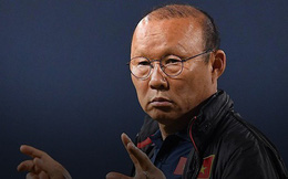 HLV Park Hang-seo tái ký hợp đồng với VFF, muốn đưa tuyển Việt Nam dự World Cup 2026