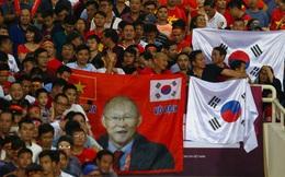 HLV Park Hang-seo ký hợp đồng 3 năm, được trao thêm quyền lực
