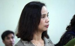 Cựu Phó giám đốc Sở GD&ĐT Hà Giang kháng cáo với lý do 'không có tội'