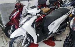 Honda SH mới kênh gần 20 triệu, bán giá 115 triệu tại đại lý, bản cũ vét hàng vẫn giữ giá ngất ngưởng