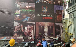 """Biến mới vụ Món Huế: Trong khi Huy Việt Nam bủa vây trong nợ nần, ông chủ Huy Nhật """"xóa game chơi lại"""", mở cửa hàng mang thương hiệu khác?"""