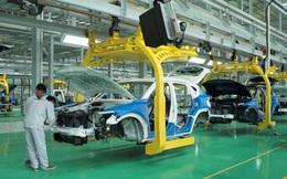 Thủ tướng: Nghiên cứu không áp thuế đối với ô tô điện