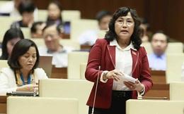 Đề xuất cán bộ hành pháp, tư pháp không làm đại biểu Quốc hội