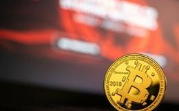 """Bitcoin rơi vào """"vùng suy yếu"""""""