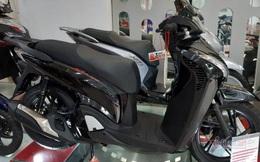 Honda SH mỗi ngày tăng giá thêm 1 triệu, đại lý thu lời, dân tình bức xúc