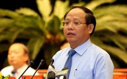 Ông Tất Thành Cang vắng mặt tại buổi tiếp xúc cử tri vì 'công việc đột xuất'