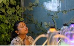 Môi trường ô nhiễm, không khí sạch đắt hàng ở Ấn Độ
