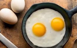 Trứng luộc, trứng chiên, trứng hấp và trứng sống: 2 trong số những cách ăn trứng quen thuộc này dễ ảnh hưởng tiêu cực đến sức khỏe