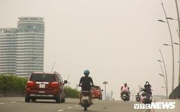 Bầu trời TP.HCM xanh ngắt bất ngờ sau nhiều ngày mù mịt