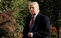 Ông Trump: Đàm phán thỏa thuận giai đoạn 1 với Trung Quốc gần xong