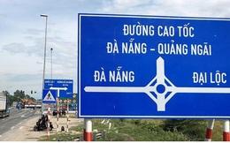 Bộ Công an nói về việc bắt giữ người vi phạm ở dự án cao tốc Đà Nẵng-Quảng Ngãi