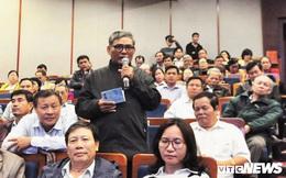 Đà Nẵng không 'chạy theo doanh nghiệp' để tránh nguy cơ lợi ích nhóm