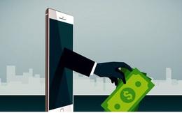 Vay tiền online tiềm ẩn nguy cơ và rủi ro