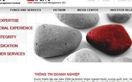 """""""Đại gia"""" từ Singapore lên kế hoạch thâu tóm công ty quản lý quỹ Việt Nam đang thua lỗ"""
