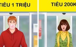 11 mẹo đơn giản nhưng cực kỳ hiệu quả giúp tiết kiệm chi tiêu tối đa: Không nhai kẹo cao su, đi phía bên trái ở siêu thị