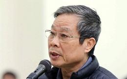 Ngày 5 xử vụ AVG: Gia đình và bạn bè cựu Bộ trưởng Nguyễn Bắc Son gom được 12,5 tỷ khắc phục