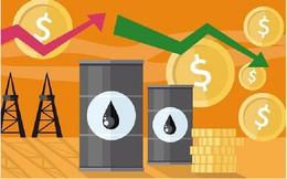 Thị trường ngày 14/01: Giá dầu và vàng cùng giảm, đồng cao nhất 8 tháng