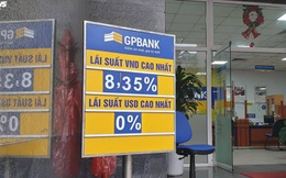 Cuối năm nhận thưởng Tết: 'Săn' ngân hàng có lãi suất cao nhất