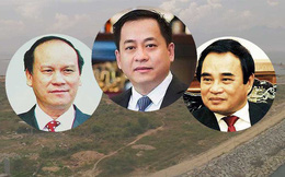 """Những hình ảnh đầu tiên vụ xử Vũ """"nhôm"""" và hai cựu Chủ tịch Đà Nẵng Trần Văn Minh, Văn Hữu Chiến"""