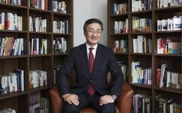 """[Quy tắc đầu tư vàng] Ken Shibusawa – Tỷ phú đầu tư có nụ cười nhân hậu với chiến lược """"Đầu tư không chỉ vì bản thân sẽ đem lại thành công và hạnh phúc bền lâu"""""""