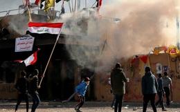 Ông Trump ra lệnh tiêu diệt chỉ huy cấp cao của Iran, Bộ Ngoại giao Mỹ vội vã yêu cầu công dân rời Iraq