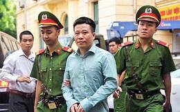 Hà Văn Thắm lại hầu toà vì gây thiệt hại cho OceanBank hơn 91 tỷ đồng