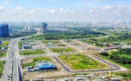 Tp.HCM đang lập đề án để khai thác quỹ đất mới