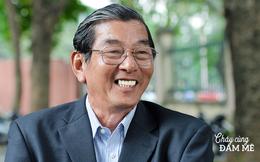 Kỹ sư Hồ Quang Cua - Cha đẻ của giống gạo ngon nhất thế giới: Ban đầu mình tính làm chơi thôi!