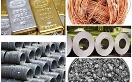 Thị trường ngày 08/01: Căng thẳng Trung Đông tiếp tục đẩy giá vàng, dầu lên đỉnh cao mới