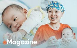 Đỗ Bình An đã được 6 tháng tuổi: Câu chuyện phi thường của người mẹ ung thư giai đoạn cuối, quyết sinh con bằng tất cả tình yêu thương và lòng dũng cảm