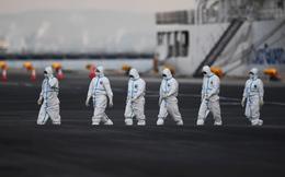 Cơn cuồng tích trữ và tin đồn bủa vây, kinh tế Nhật ảm đạm vì virus corona