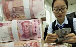 """Sau khi hạ lãi suất cho vay trung hạn, Trung Quốc tiếp tục hạ lãi suất cho vay cơ bản để """"cứu"""" nền kinh tế"""