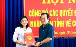 Phó Chủ tịch tỉnh Bạc Liêu kiêm Giám đốc Sở GD-KH&CN