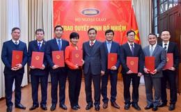 Bộ Ngoại giao điều động, bổ nhiệm nhân sự cấp Vụ