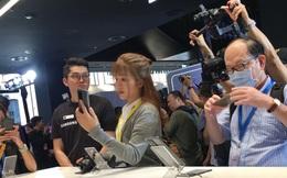 """Nikkei: Samsung Việt Nam khẳng định vẫn hoạt động trong tình trạng """"hoàn hảo"""", FPT Retail hưởng lợi vì nhu cầu mua smartphone và laptop để học trực tuyến tăng vọt"""