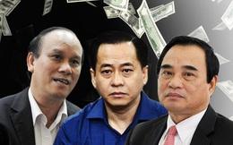 """Điều ít gặp trong phiên tòa xử hai cựu Chủ tịch Đà Nẵng Trần Văn Minh, Văn Hữu Chiến và Vũ """"nhôm"""""""
