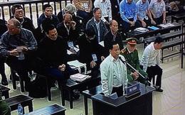 """Phan Văn Anh Vũ: """"Ngoài chấp hành luật kinh doanh BĐS, bị cáo còn chấp hành đầy đủ luật pháp nhà nước"""""""