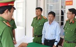 Cựu giám đốc Agribank ở Trà Vinh lấy 1 tỉ đồng tiền ký quỹ của khách để trả nợ