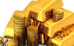 Giá vàng đột ngột tăng mạnh, cao nhất trong vòng 6 năm