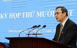 Kỷ luật Chủ tịch Hội đồng nhân dân tỉnh Sơn La Nguyễn Thái Hưng liên quan gian lận thi cử