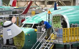 Hãng Boeing lớn tới mức quyết định dừng sản xuất máy bay là sẽ làm cả nền kinh tế Mỹ trì trệ