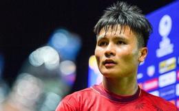 """U23 Việt Nam không còn đường lùi, đội trưởng Quang Hải tuyên bố: """"Phải thắng Jordan"""""""