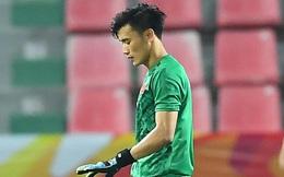 """Tiến Dũng thất thần sau pha """"ghi bàn"""", cơ hội đi tiếp của U23 Việt Nam bé bằng """"con kiến"""""""