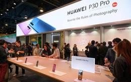 """Mỹ muốn chi 1 tỷ USD để tạo ra """"Huawei của Mỹ"""""""