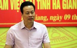 Thủ tướng kỷ luật Chủ tịch, Phó Chủ tịch tỉnh Hà Giang liên quan vụ gian lận điểm thi