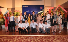 CK Bảo Việt: Tỷ lệ an toàn vốn khả dụng năm 2013 đạt 553%