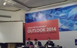 ADB: Tăng trưởng kinh tế Việt Nam sẽ đi theo chiều hướng tích cực