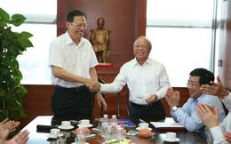 Ông Đỗ Văn Hậu kiêm nhiệm thêm chức Chủ tịch HĐTV Tập đoàn Dầu khí Việt Nam